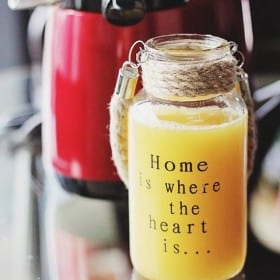 Cold Pressed Pineapple Juice | CrazyVeganKitchen.com