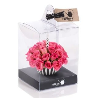 Online Flower Delivery Review: www.FreshFlowers.com.au