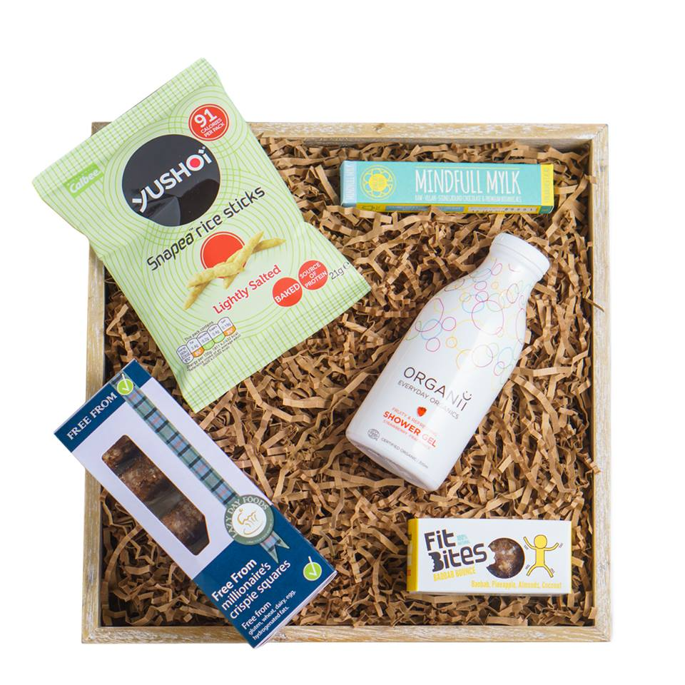 The Vegan Kind Lifestyle Box Giveaway #vegan #lifestyle #crueltyfree #giveaway #food