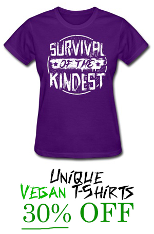 Vegan T-Shirts, Hoodies, Tank Tops, and more