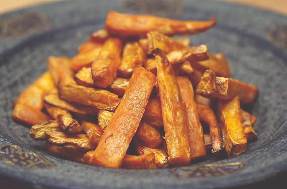 Best Vegan Food To Eat Before Bedtime #vegan #food #sleep #health