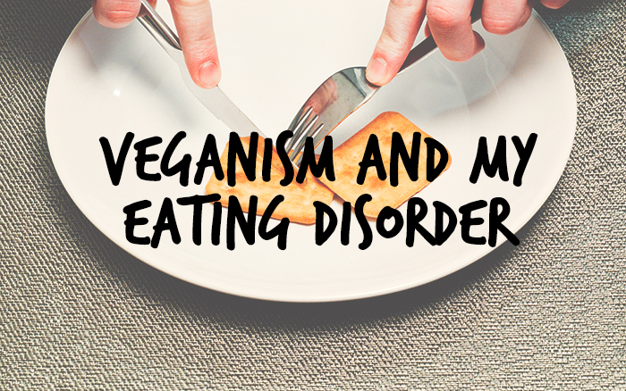 Veganism and My Eating Disorder #anorexia #bulimia #eatingdisorder #ednos #health #depression