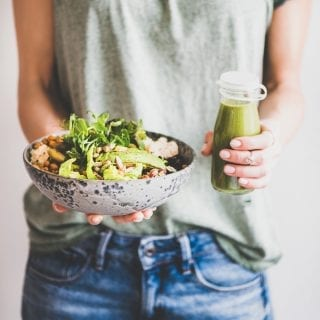 Know the Benefits of a Vegan Diet on your Lifestyle