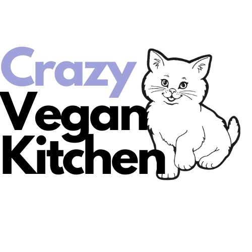 Amrita @ Crazy Vegan Kitchen